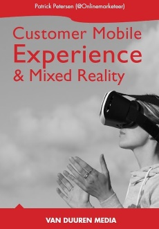 Customer Mobile Experience and Mixed Reality