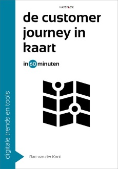 De Customer Journey in Kaart